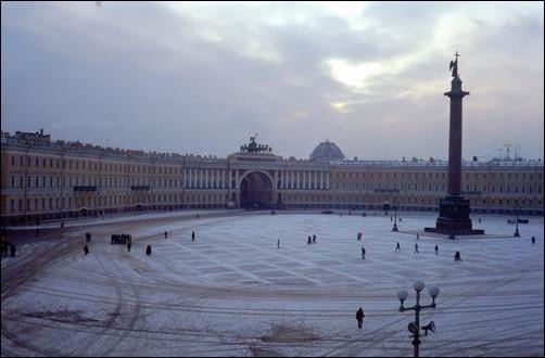 Skt Petersborg